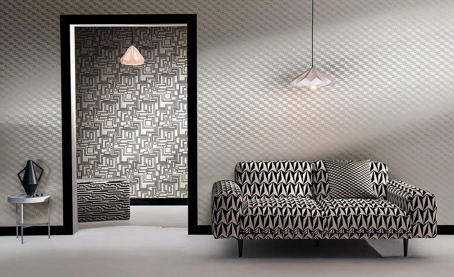 KIRKBY DESIGN<br>kolekce ELEY KISHIMOTO